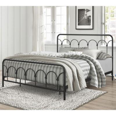 Durango Ridge Queen Bed