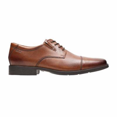 Clarks Tilden Mens Oxford Shoes