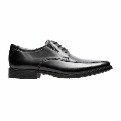 Clarks Tilden Walk Mens Oxford Shoes