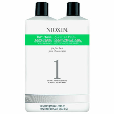 Nioxin 2-pc. Value Set