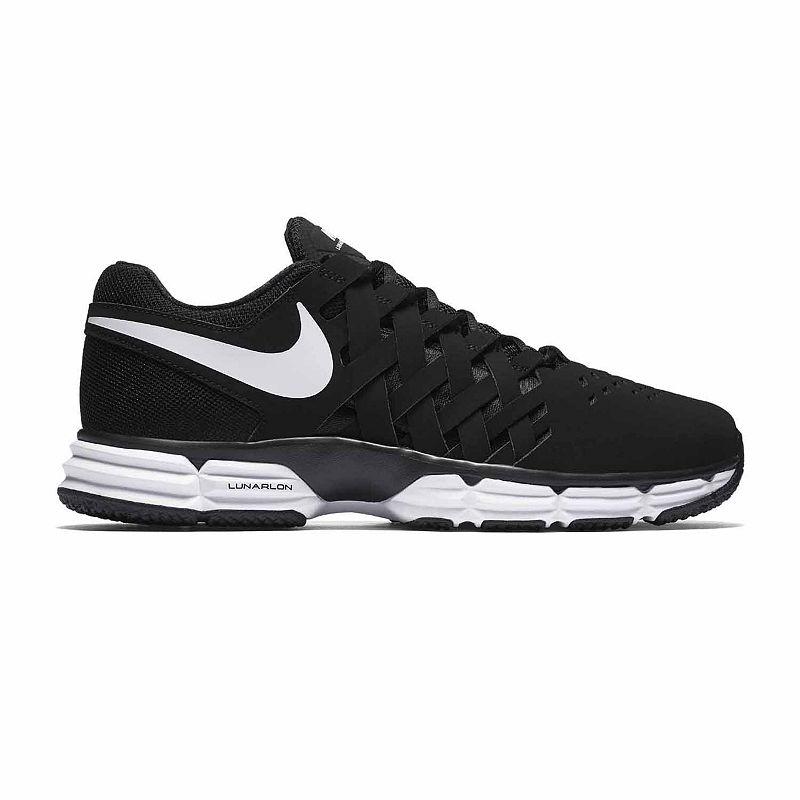 02c100144bb9 UPC 676556277625 product image for Nike Lunar Fingertrap Mens Athletic Shoes