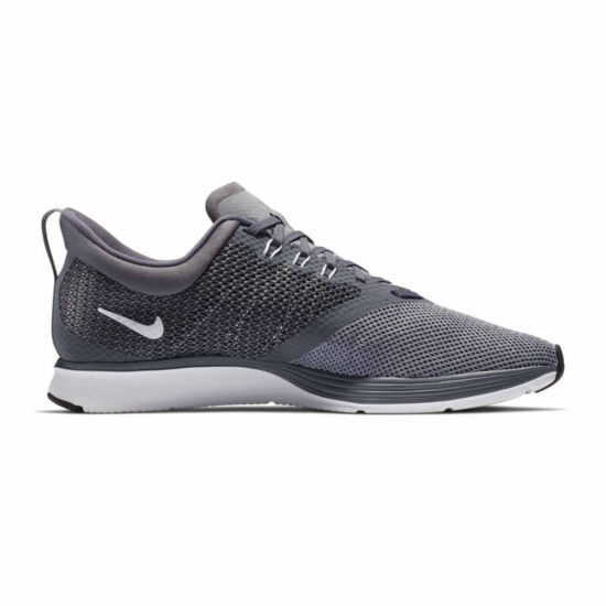 Nike Zoom Strike Mens Running Shoes Lace-up