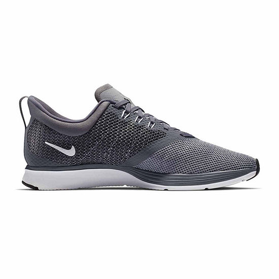 dc9f48c774 Nike Zoom Strike Mens Lace-up Running Shoes