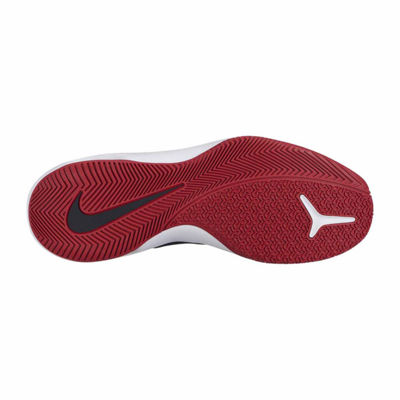 Nike Air Versitile Ii Mens Basketball Shoes Lace-up