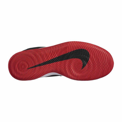 Nike Fly By Low Mens Basketball Shoes