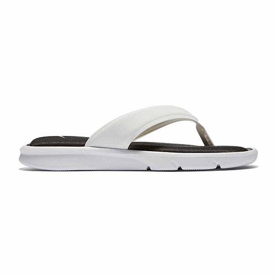 Nike Womens Ultra Comfort Thong Flip-Flops