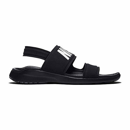 7d477e96c Nike Tanjun Womens Slide Sandals JCPenney