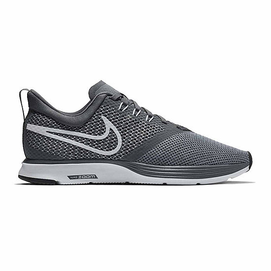 1ff367b4abdb Nike Zoom Strike Womens Lace-up Running Shoes - JCPenney