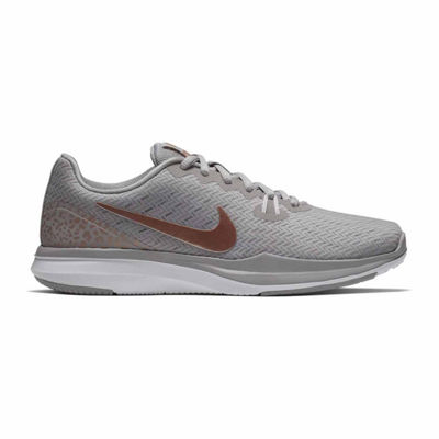 Nike In-Season TR 7 Womens Training Shoes Lace-up