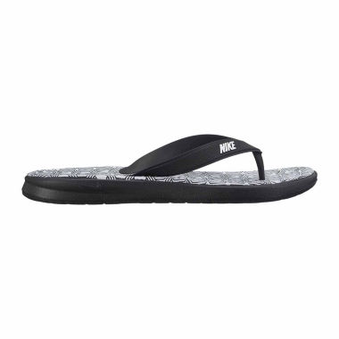 Nike Solay Womens Flip-Flops