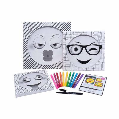 Art 101 ICON Canvas Art Set - 3 Pack