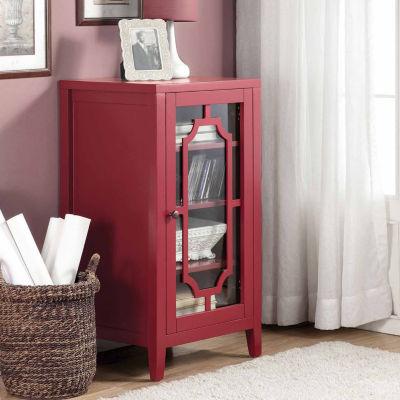 Fina Wine Cabinet