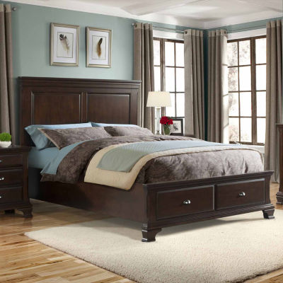 High Quality Picket House Furnishings Brinley Storage 5 Pc. Bedroom Set
