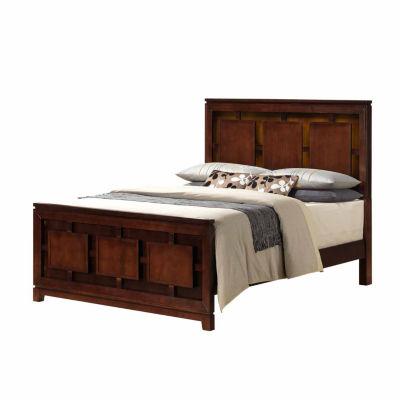Picket House Furnishings Easton Panel 4-pc. Bedroom Set