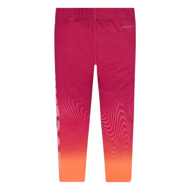 Nike Jersey Leggings - Toddler Girls