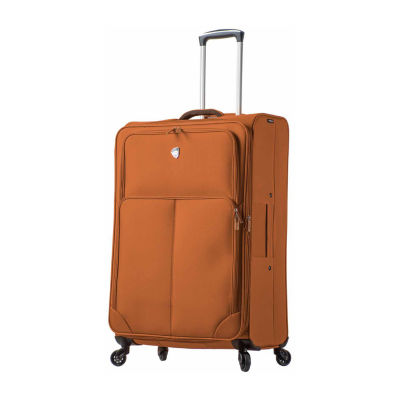 Mia Toro Italy Leggero 28 Inch Luggage