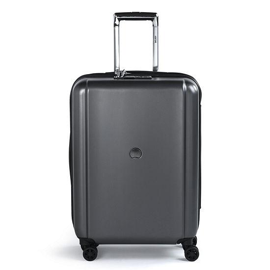 Delsey Pluggage 23 Inch Hardside Luggage