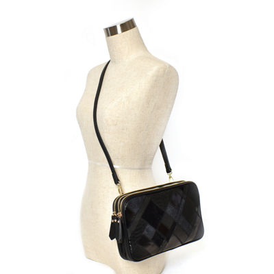 Imoshion Patchwork Crossbody Bag