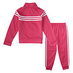 adidas Girls 2-pc. Pant Set Preschool