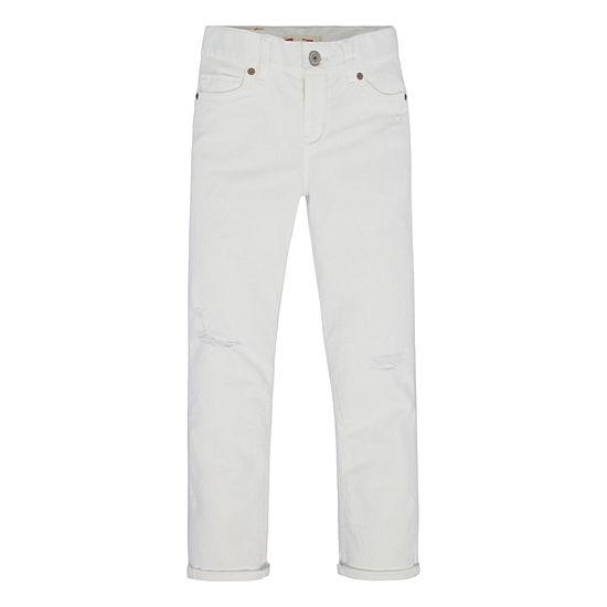 Levi's Big Kid Girls Skinny Fit Jean