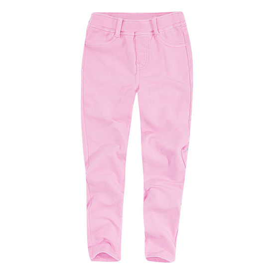 Levi's Haley May Legging Girls Legging - Preschool