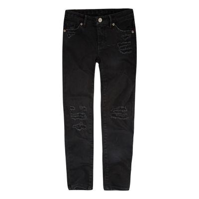 Levi's 710 Color Skinny Fit Jean - Girls