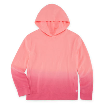Xersion Ombre Hoodie - Girls' 4-16 & Plus