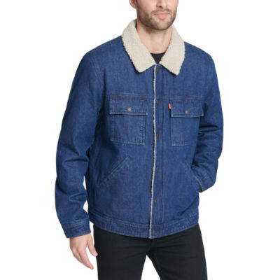 Levi's® Midweight Sherpa Jacket