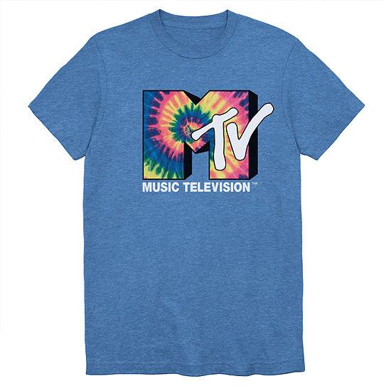 Vintage MTV Graphic Tee