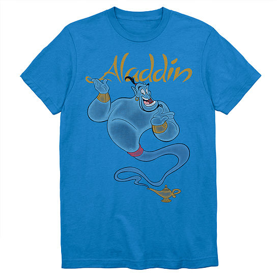 Aladdin Graphic Tee