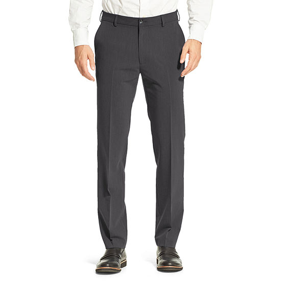 Stafford 365 All-Temp Comfort Dress Pant