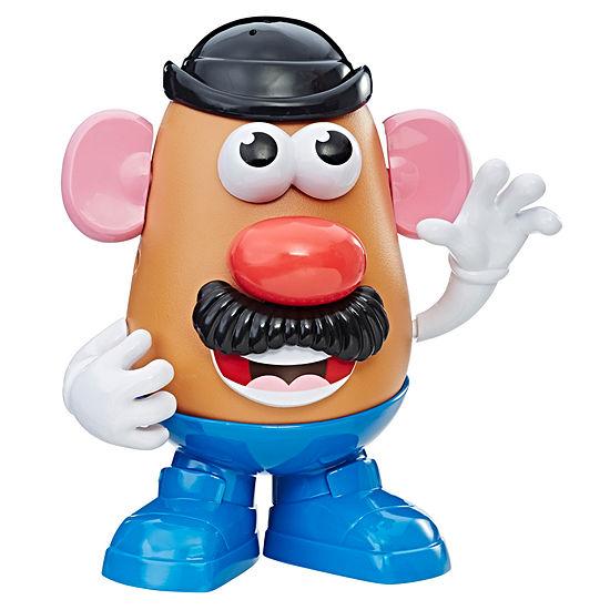 Hasbro Playskool Friends Mr. Potato Head Classic