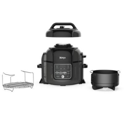 Ninja® Foodi™  6.5 Quart Pressure Cooker