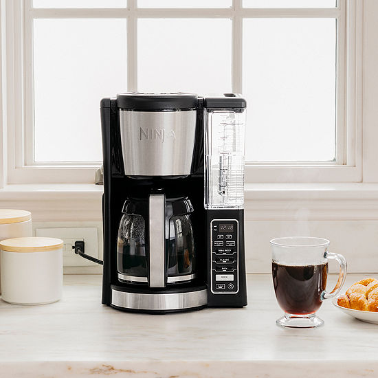 Ninja 12 Cup Programmable Coffee Brewer