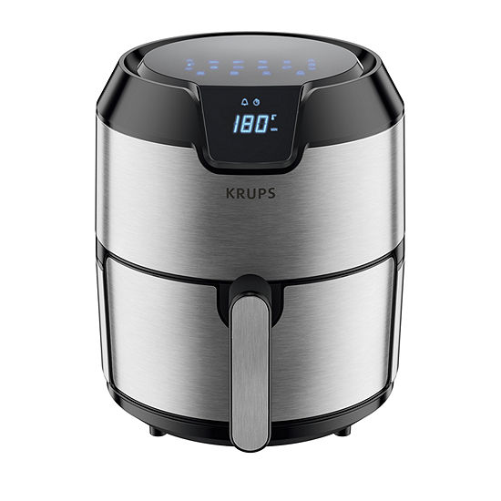 Krups® XL Capacity Easy Fry Deluxe Digital Air Fryer 4.2L