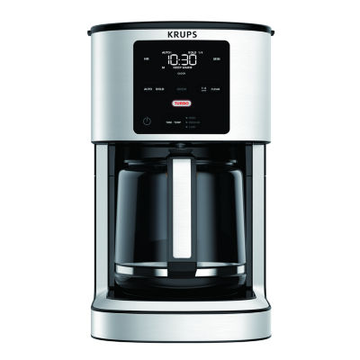 Krups® Turbo Thermobrew 14-Cup Coffee Maker