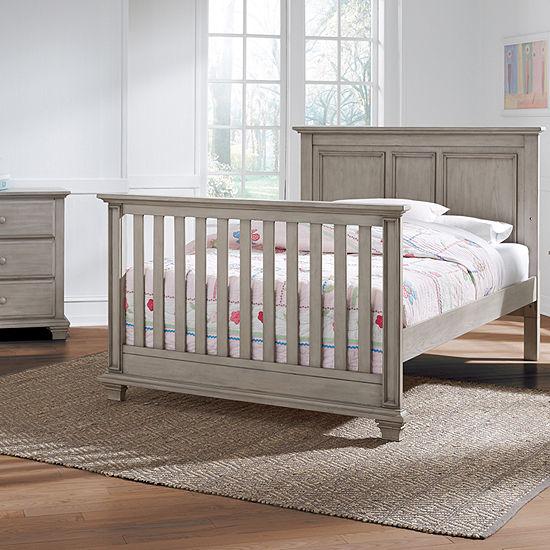 Oxford Baby Universal Guardrail