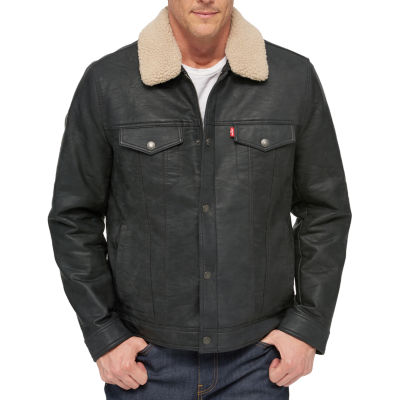 Levi's® Midweight Motorcycle Jacket