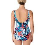 Vanishing Act By Magic Brands Control One Piece Swimsuit