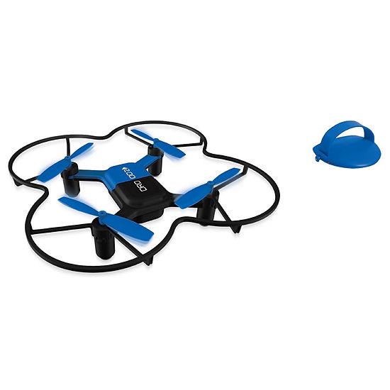 "Sharper Image 5.5"" Hand-Controlled Lunar Drone"