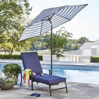 JCPenney & Outdoor Oasis Santa Rosa Patio Lounge Chair