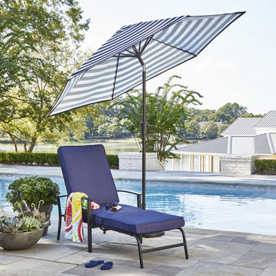Outdoor Oasis Santa Rosa Patio Lounge Chair