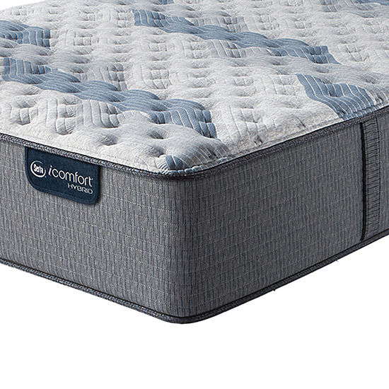 Serta Icomfort Blue Fusion 500 Extra Firm Tight Top Mattress Only