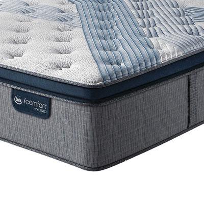 Serta® iComfort® Blue Fusion 1000 Firm Pillow-Top - Mattress Only