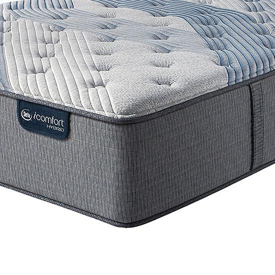 Serta® iComfort® Blue Fusion 3000 Firm - Mattress Only