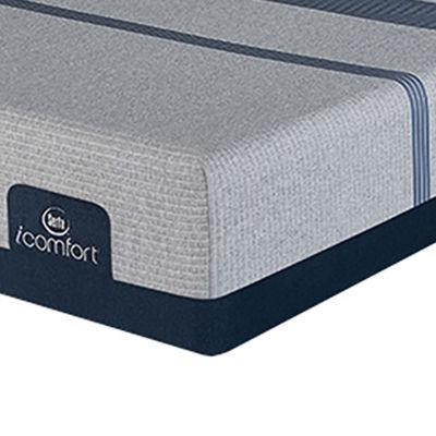 Serta® iComfort® Blue Max 1000 Cushion Firm Mattress + Box Spring