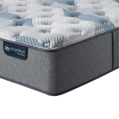 Serta Icomfort Blue Fusion 100 Firm Tight-Top Mattress