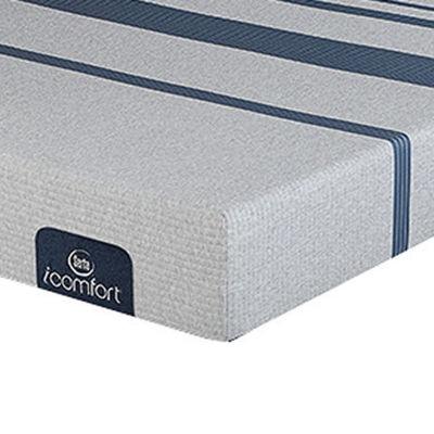 Serta® iComfort® Blue 100 Gentle Firm - Mattress Only