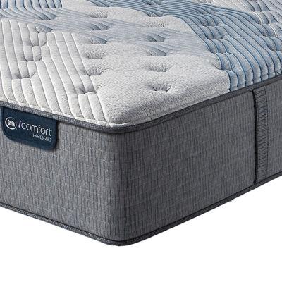 Serta® iComfort® Blue Fusion 3000 Plush Tight-Top - Mattress Only