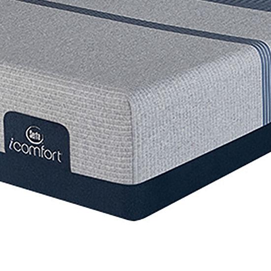 Serta® iComfort® Blue Max 1000 Cushion Firm - Mattress Only